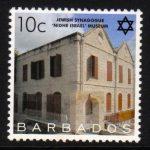 Barbados SG1316