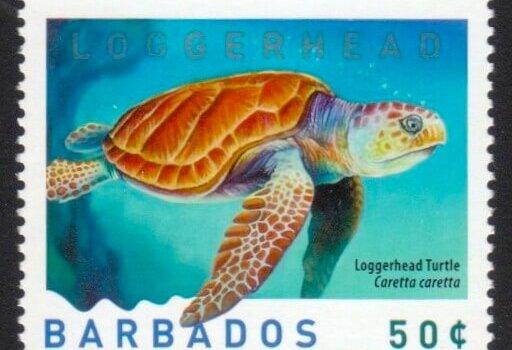Barbados SG1319