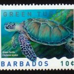 Barbados SG1320