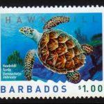 Barbados SG1321