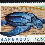 Barbados SG1322