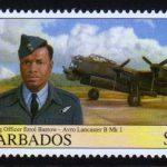 Barbados SG1330