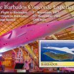 Barbados SGMS1331