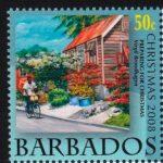 Barbados SG1333