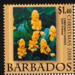 Barbados SG1334