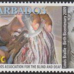 Barbados SG1336