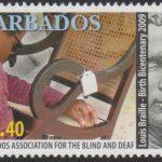 Barbados SG1337