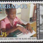Barbados SG1338