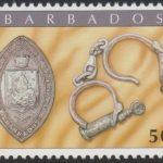Barbados SG1341