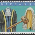 Barbados SG1342