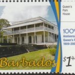 Barbados SG1346
