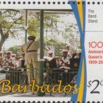 Barbados SG1347