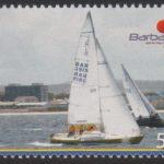 Barbados SG1350