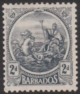 Barbados SG221