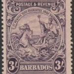 Barbados SG239