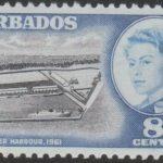 Barbados SG306