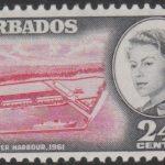 Barbados SG308