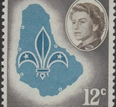 Barbados SG310