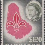 Barbados SG311