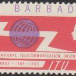 Barbados SG320