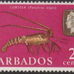 Barbados SG323