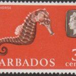 Barbados SG324