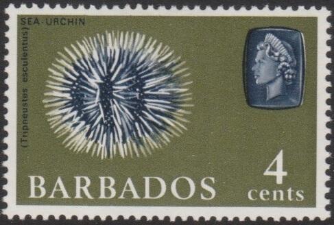 Barbados SG325