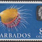 Barbados SG328