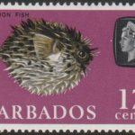 Barbados SG329