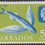 Barbados SG333