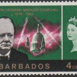 Barbados SG337