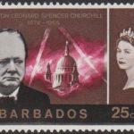 Barbados SG338