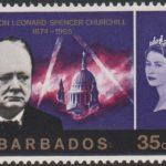 Barbados SG339