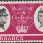 Barbados SG341
