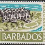 Barbados SG357