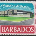 Barbados SG359
