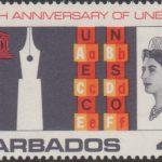 Barbados SG360