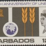 Barbados SG361