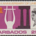 Barbados SG362