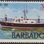 Barbados SG365