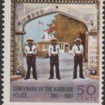 Barbados SG366