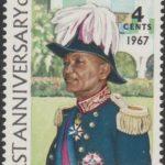 Barbados SG367