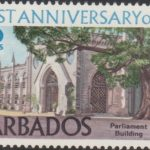 Barbados SG370