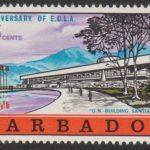 Barbados SG371