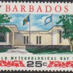 Barbados SG373