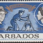 Barbados SG375