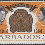 Barbados SG377