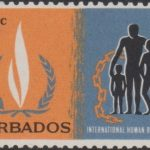 Barbados SG379