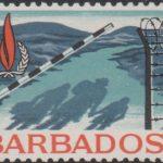 Barbados SG380
