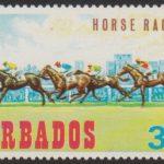 Barbados SG383